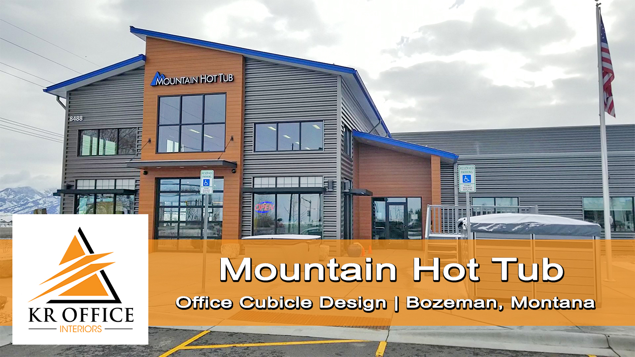 Mountain Hot Tub | Office Furniture Testimonials