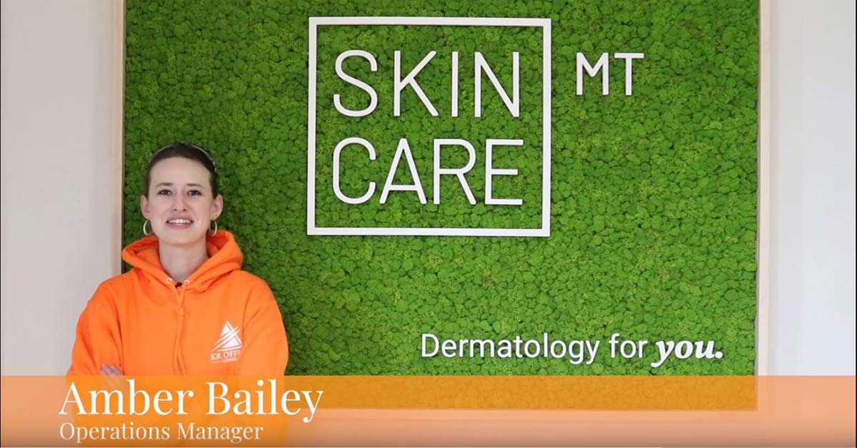 Skin Care MT Final Walk-Through  | Bozeman, Montana