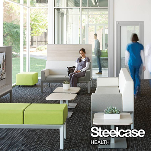 Steelcase Healthcare Furniture Products