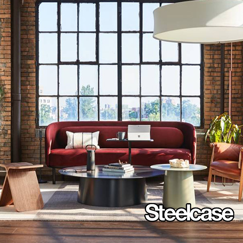 Steelcase Workplace Furniture Products